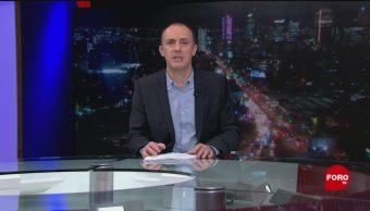 Foto: Las noticias, con Julio Patán: Programa del 30 de enero de 2019