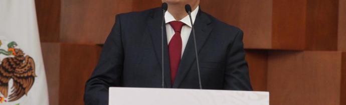 """Ebrard pide repensar """"coexistencia"""" con EU y Canadá"""