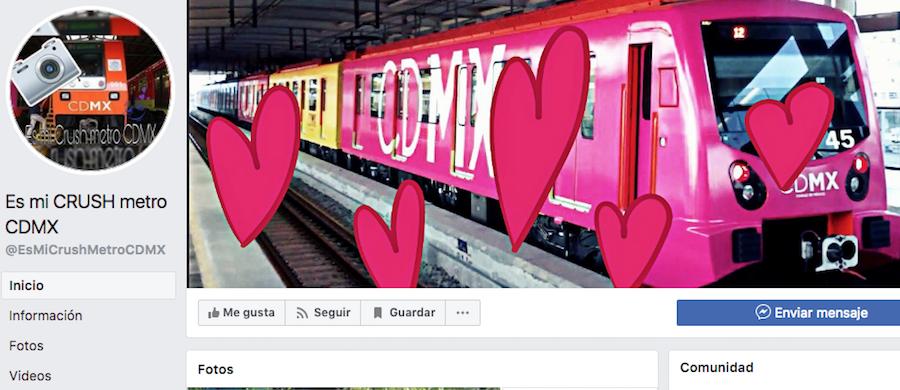 Foto Red Facebook podría ayudar perpetrar secuestros Metro 25 enero 2019