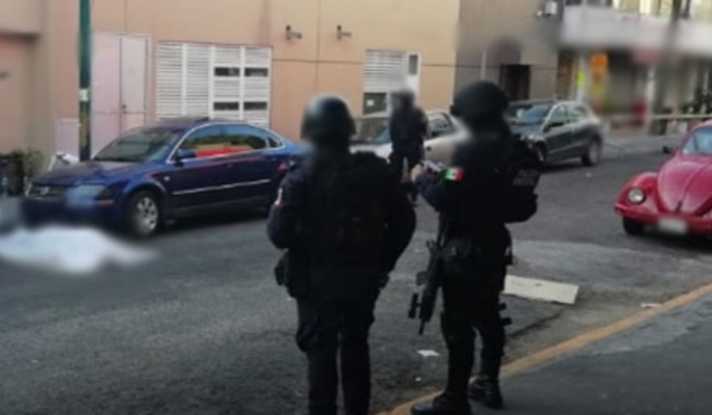 Ataque deja un muerto en puesto de cocos de Acapulco