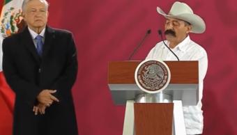 Nieto Zapata AMLO Mexicanos Jorge López Obrador