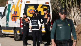Operativo en Málaga para rescatar a niño que cayó a pozo. (https://elpais.com)