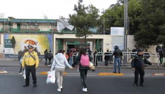 Aumenta tránsito por regreso a clases, reportan autoridades