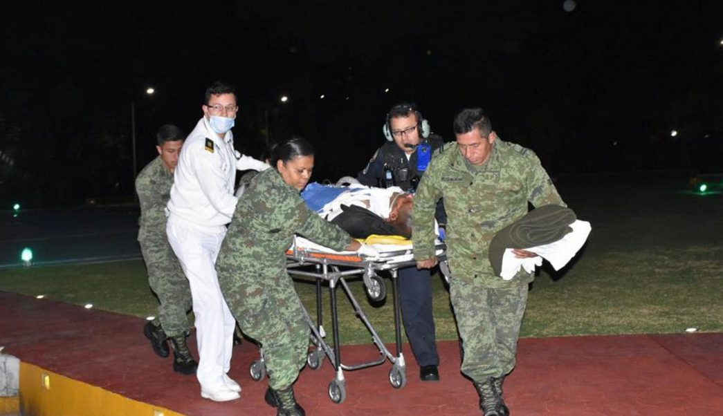 Muere una persona más por explosión en Tlahuelilpan IMSS
