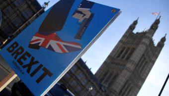 solo 22 por ciento de britanicos respalda acuerdo may para brexit