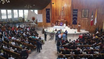 celebran otra misa de cuerpo presente en tlahuelilpan, hidalgo