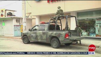 Silvano Aureoles: Guardia Nacional no resolverá inseguridad en México