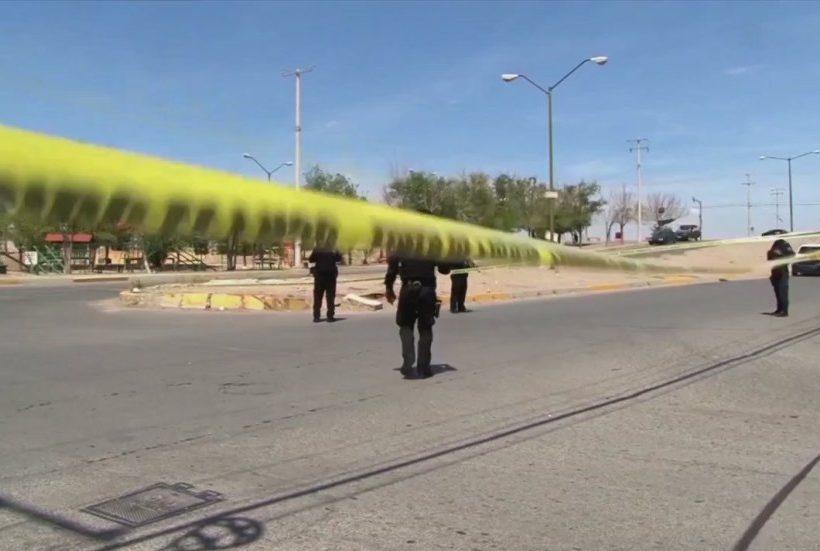 Suman 46 homicidios en Ciudad Juárez