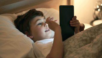 Uso de celulares y tablets puede causar estrabismo expertos