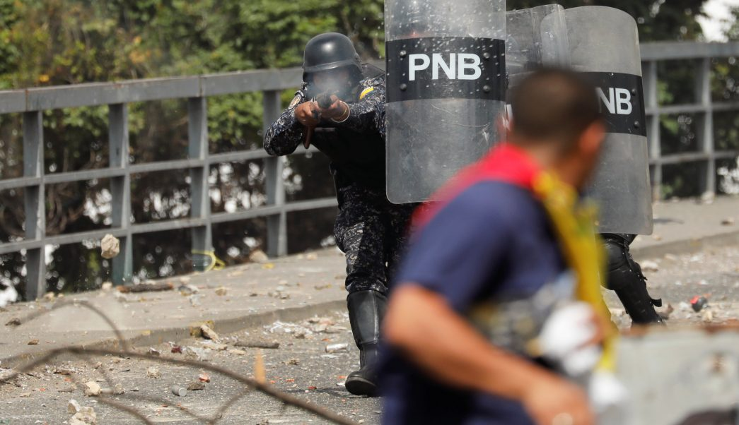 rusia advierte eeuu intervención militar en venezuela