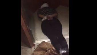 PGJCDMX investiga presunto video de la Unión Tepito con mujeres atadas
