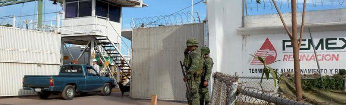 Abasto de gasolina en Jalisco podría normalizarse cinco días
