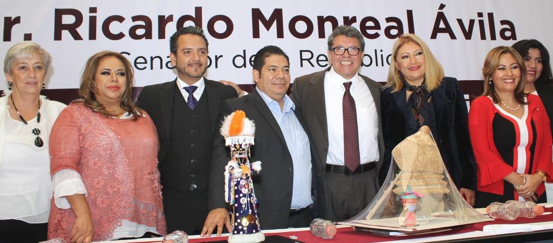 Ayuntamiento de Cuernavaca cumple con la política de equidad
