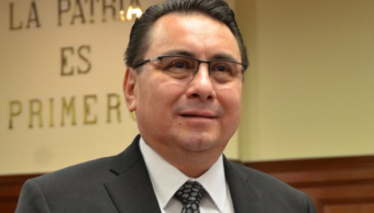 alejandro sergio gonzález bernabé, corte, judicatura federal, Twitter, @CJF_mx, 21 febrero 2019