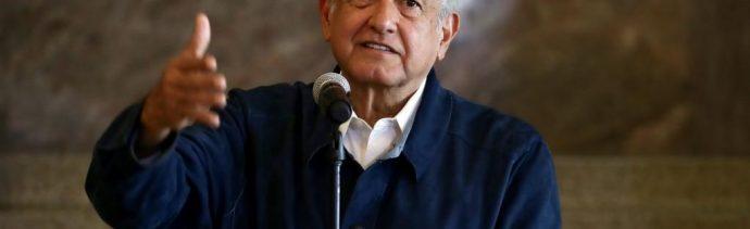 AMLO crea más empleos en enero que Peña en el mismo mes IMSS