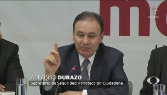 Foto: Repunte Homicidios Reforzará Seguridad 6 de Febrero 2019