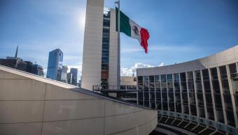guardia nacional, senado, oposición, Twitter, @ManceraMiguelMX, 18 febrero 2019