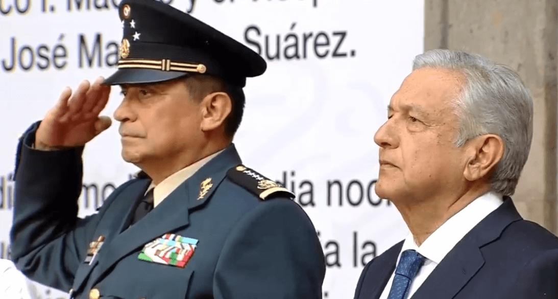 AMLO conmemora muerte de Francisco I. Madero (YouTube/AMLO)