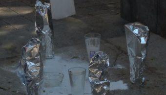 Ajuste de cuentas por narcomenudeo, posible móvil de ataque en Culhuacán
