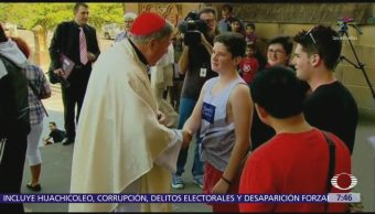 Cumbre del Vaticano enfrentará abusos sexuales recientes y añejos