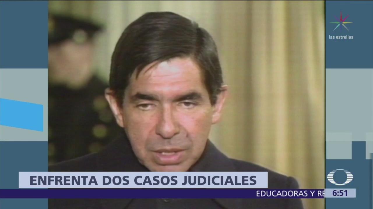 Denuncian al nobel de la paz Oscar Arias por violación