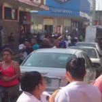 FOTO Saldo blanco en México tras sismo con epicentro en Chiapas Tapachula 1 febrero 2019