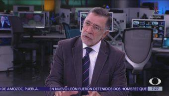 Desaparecidos en México, las cifras son escalofriantes, dice René Delgado