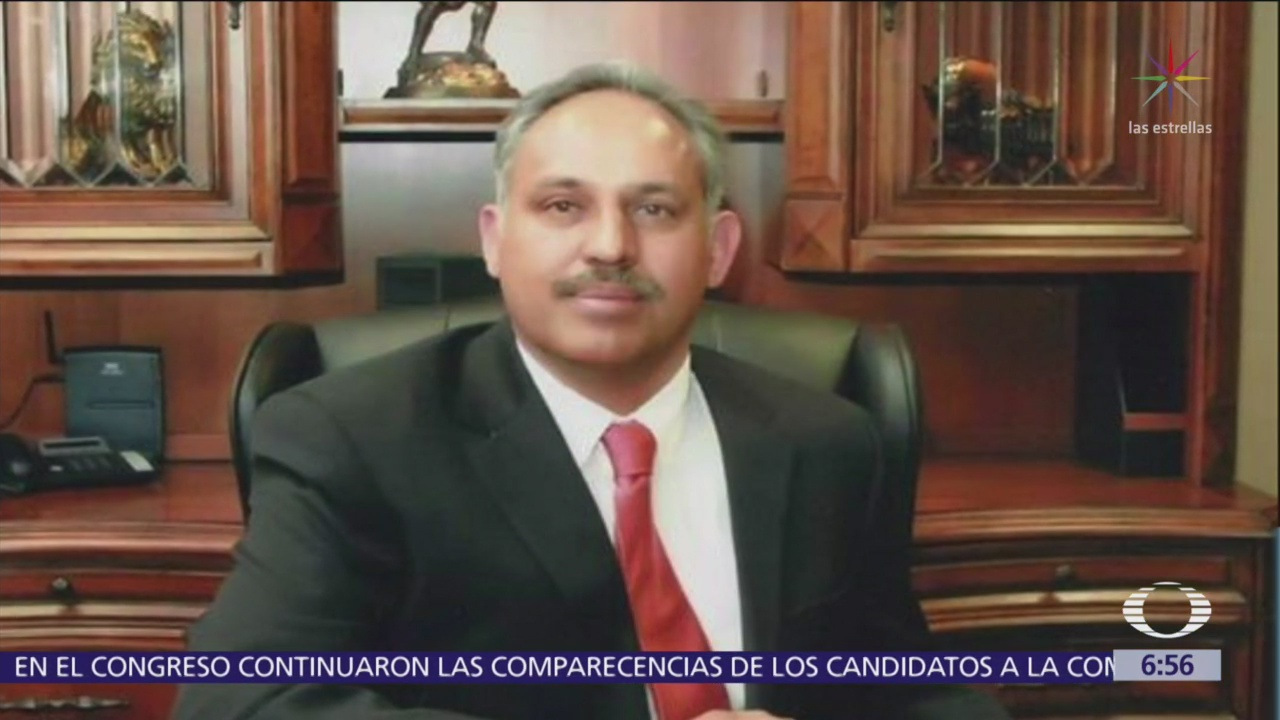 Detienen al expresidente municipal de Agua Prieta, Sonora