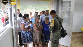 Día Del Ejército, AMLO, transmisión en vivo, Coahuila, Twitter, @SEDENA_mx, 18 febrero 2019