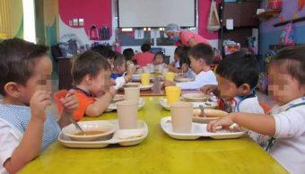 gobierno federal pagaba subsidios estancias infantiles por niños fantasma