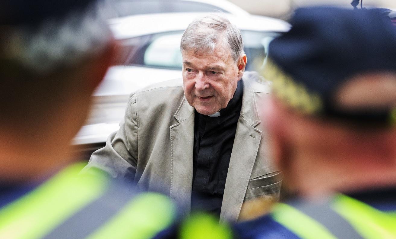 Papa Francisco confirma prohibición del ejercicio sacerdotal a George Pell tras condena por abuso sexual