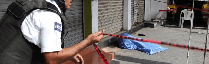 Foto: Homicidio en Acapulco, Guerrero, 31 de julio de 2018, México