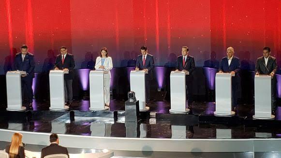 Definirán panameños entre Partidos tradicionales