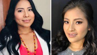 'Efecto Yalitza': Ellas son las dos indígenas que van por la corona en certamen de belleza de Nayarit