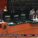 Foto: Comisión Investigar Accidente Erika Alonso Moreno Valle 12 Febrero