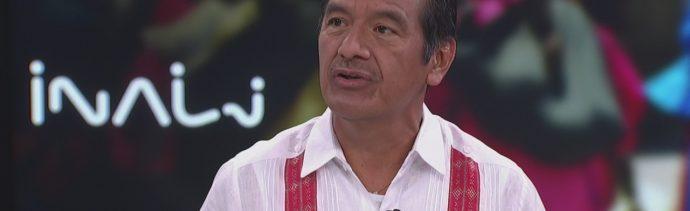 Foto: Lenguas indígenas podrían desaparecer en pocos años: Gregorio Regino