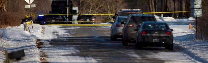 Madre 'fusila' a tres hijas en bosque; sufría esquizofrenia