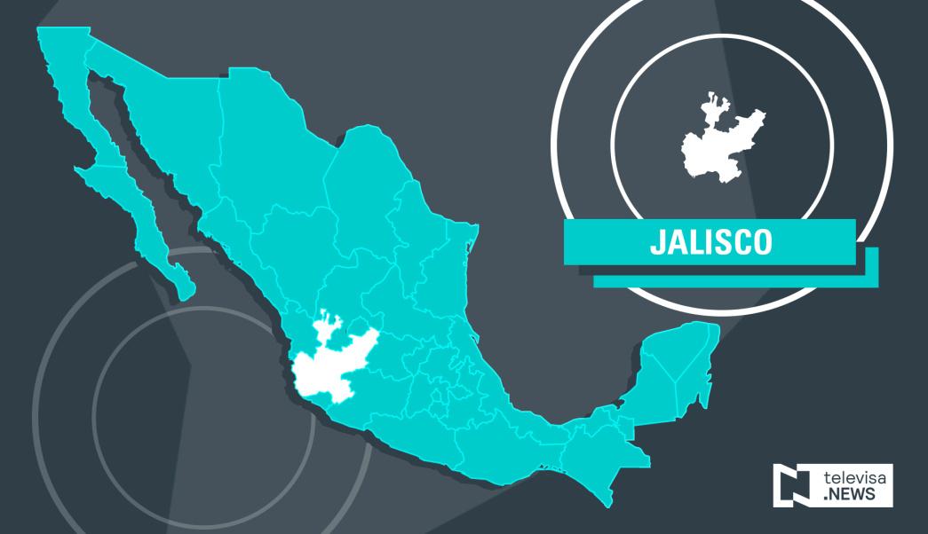 IMAGEN Se registra nuevo homicidio en vivienda de Guadalajara cdmx 2018