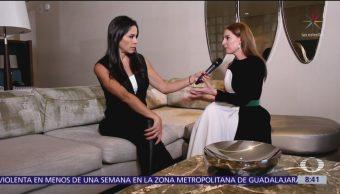 Marina de Tavira y su papel entrañable en 'Roma'