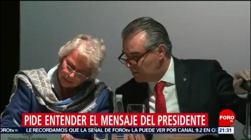 Foto: Olga Sánchez Cordero Reunió Industriales Febrero 2019