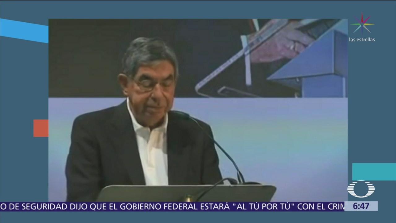 Revelan más denuncias contra Oscar Arias por abuso sexual