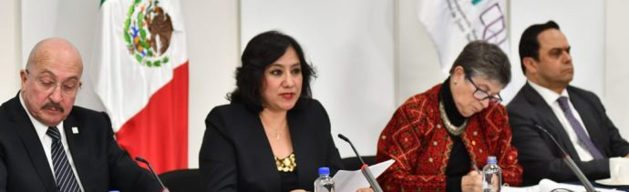 Foto: SFP llama a modificar formatos de declaración patrimonial febrero