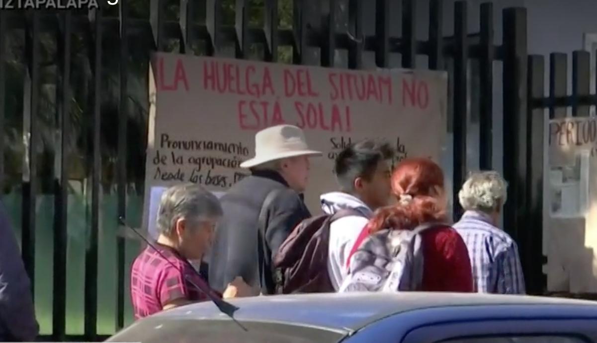 Huelga-UAM-Demandas-huelguistas-SITUAM-trabajadores