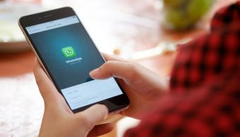 WhatsApp permite bloqueo con huella o reconocimiento facial