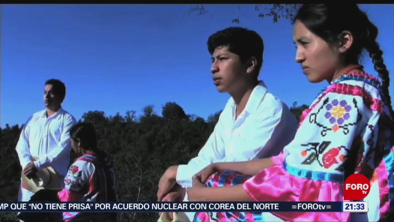 Foto: Yalitza Roma Discriminación Racismo Mexico 27 de Febrero 2019