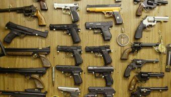Mexicanos tienen derecho a armas bajo estas condiciones