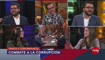 Foto: 100 Días Gobierno Combate Corrupción 13 de Marzo 2019