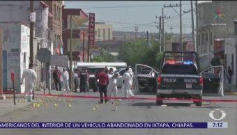 Alcalde de Tijuana rechaza que sea la ciudad más violenta
