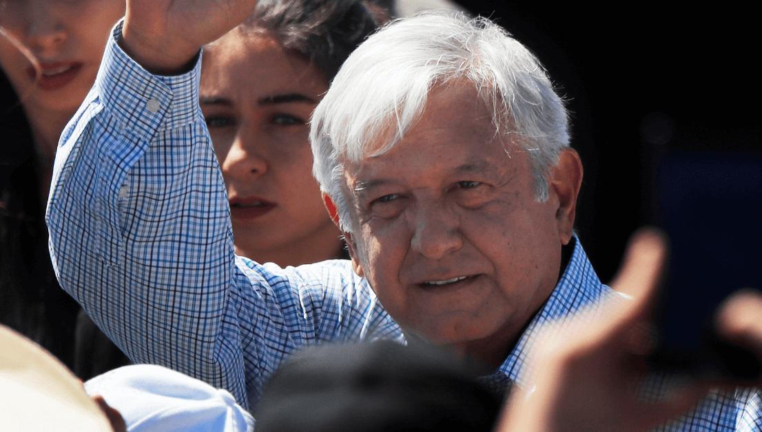 AMLO tiene apoyo de 8 de cada 10 mexicanos, según encuesta de El Universal AP jalisco 9 marzo 2019