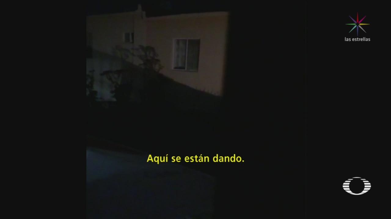 Foto: Asesinan Comandante Policía Guadalajara 20 de Marzo 2019